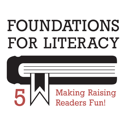 Foundations for Literacy 5