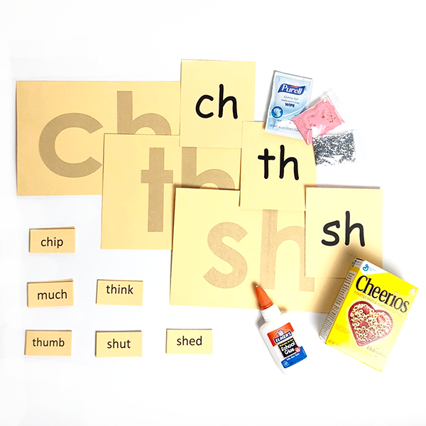Foundations For Literacy CH Cheerios 1