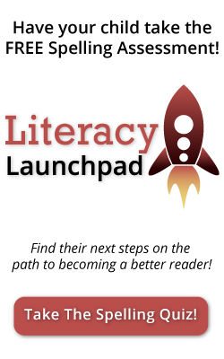 Literacy Launchpad Assessment